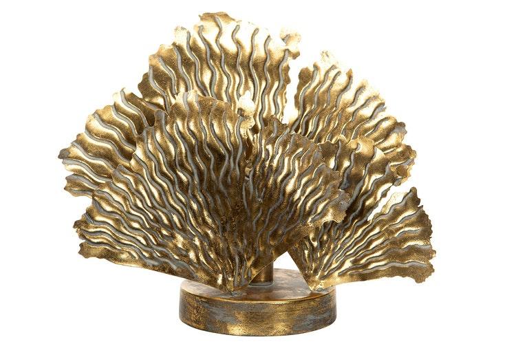 Lampa Korall Led Metall 34x15x28cm 2st
