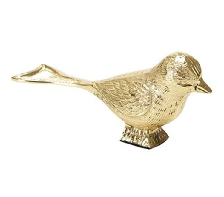Bird Bottle Opener.