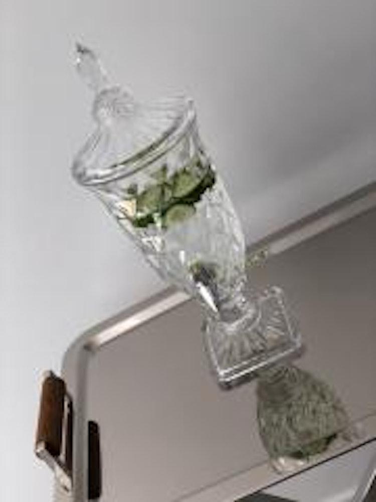 Dryck-dispenser. För speciella tillfällen.
