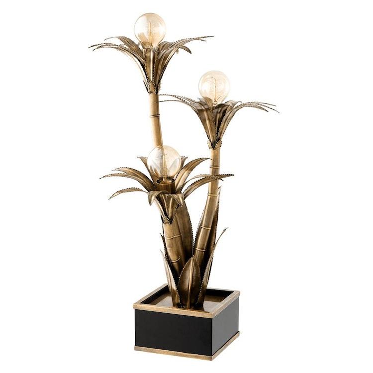Table Lamp Palm Springs  från Eichholtz .