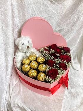 Kärleksbox 3