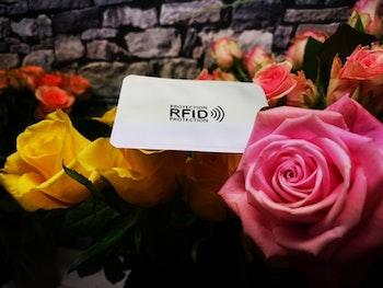 RFID skydd till BLIPP bankkort