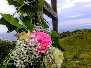 Brudbåge - WeddingArch