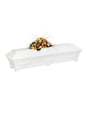 Stilfull begravning - jordbegravning eller kremation