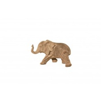 Elefant i cement