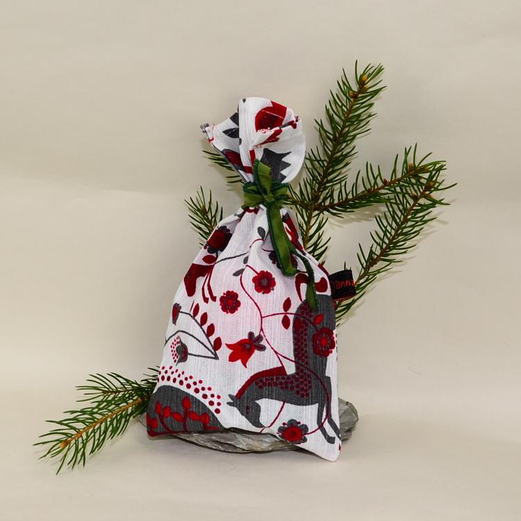 Reflex Julpåse Tofs Pompom