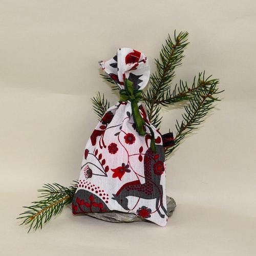 Julpåse Reflex Tofs Pompom
