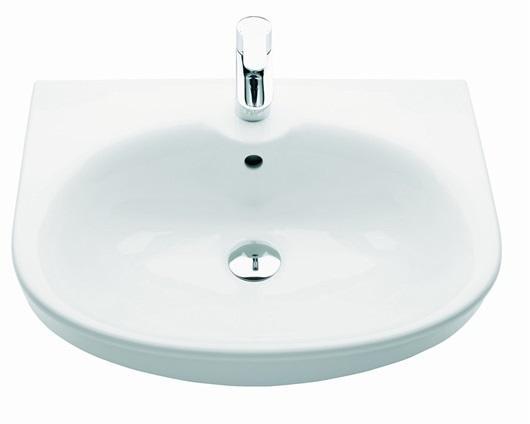 Tvättställ IDO, Cersanit