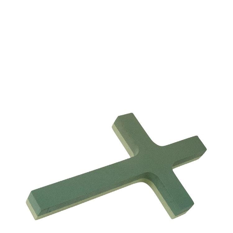Oasis i form av ett kors