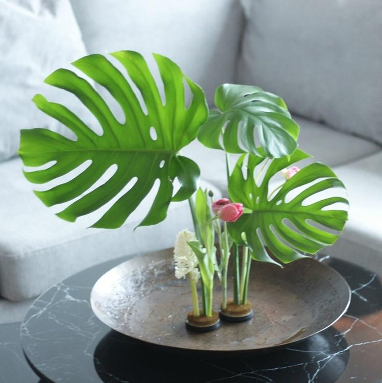Blomsterfakir 3,4 cm