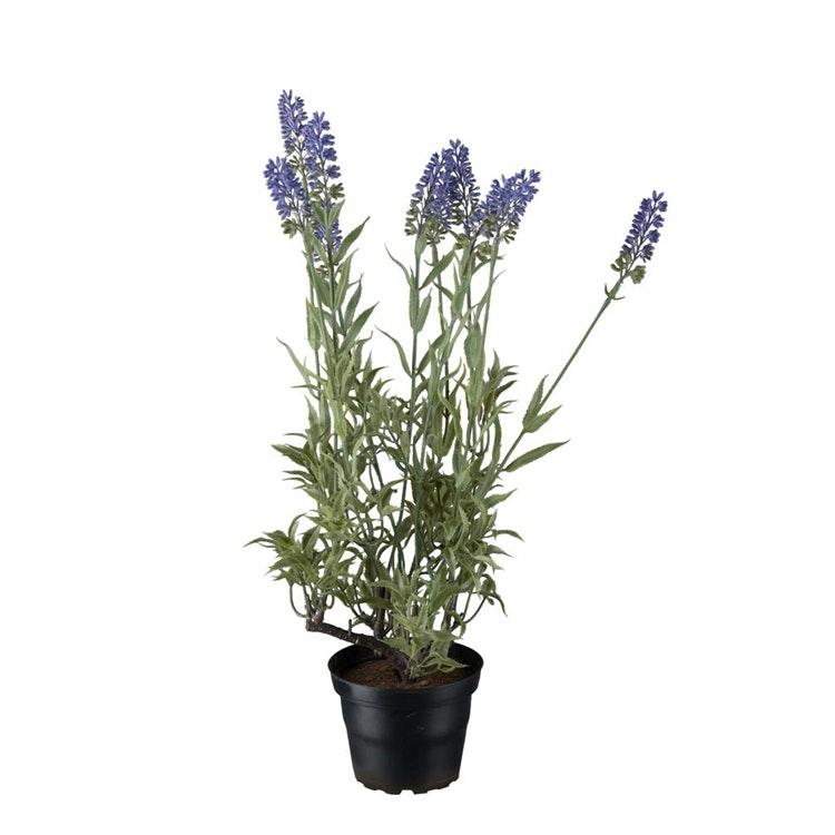 Konstgjord Lavendel