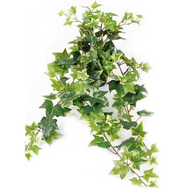 Konstgjord ampelväxt Murgröna brokbladig