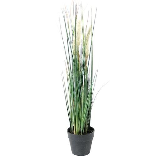 Konstgjord växt Gräs