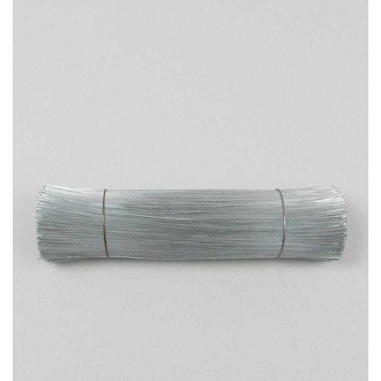 Rosentråd, galvaniserad 0,37 mm, 100gr