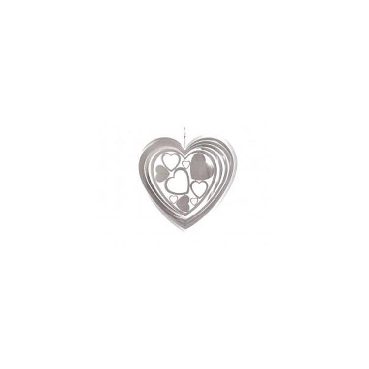 Vindspel Hjärta