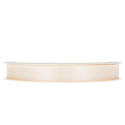 Band Satin Creme 15mm