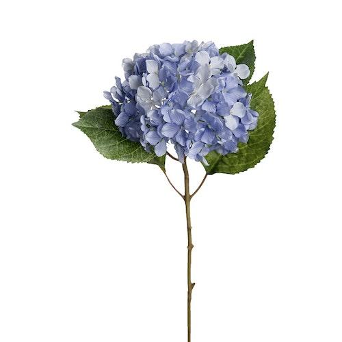 Konstgjord Hortensia Blå 40cm