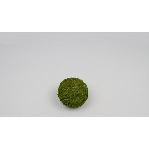 Mossboll 10 cm