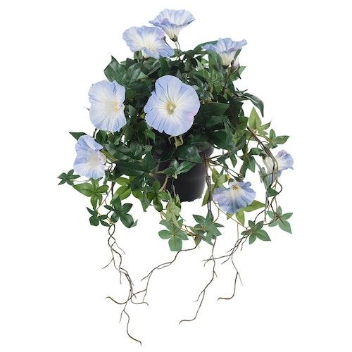 Konstgjord Blomman för dagen, Blå