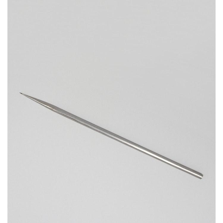 En specknål