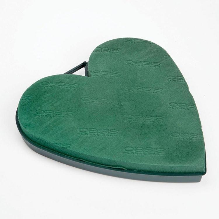 Oasis Hjärta 33cm