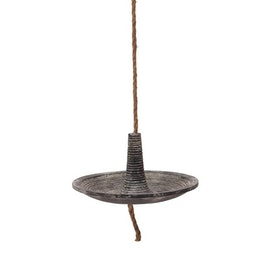Fågelbad rep