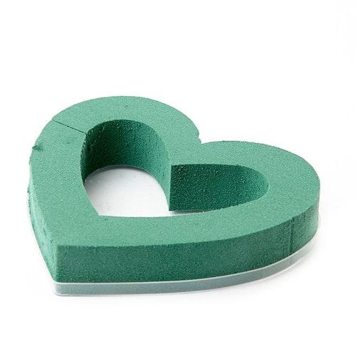 Oasis Hjärta öppet 18cm