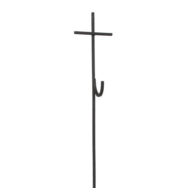 Kranshållare hög
