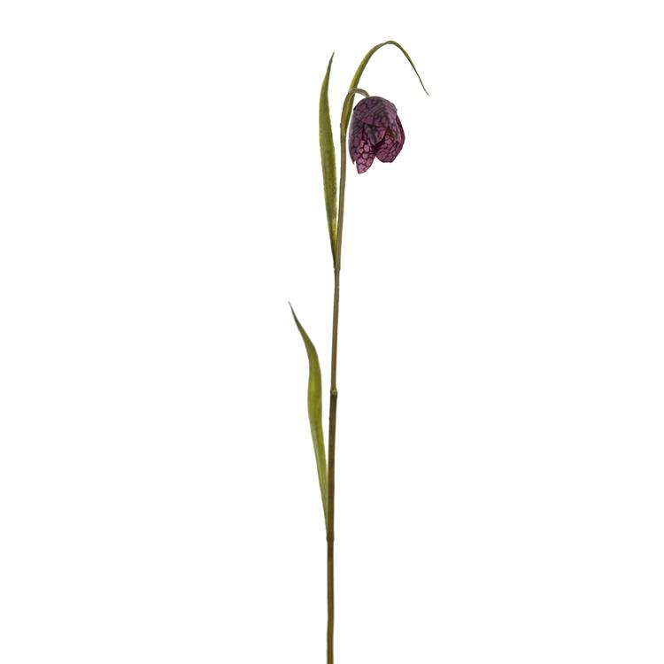 Konstgjord Kungsängslilja, Frittilaria