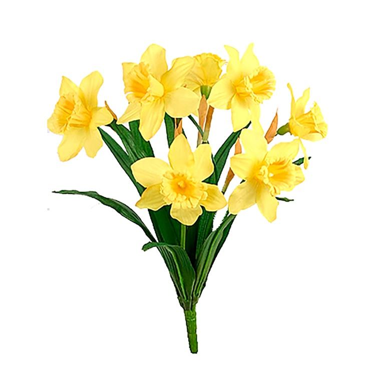 Konstgjorda Påskliljor 40 cm