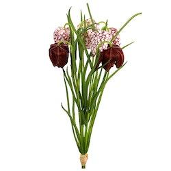 Konstgjorda Kungsängsliljor, 40 cm