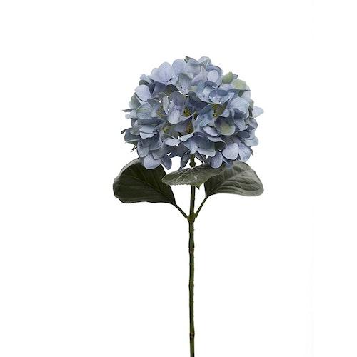 Konstgjord Hortensia Stor Blå
