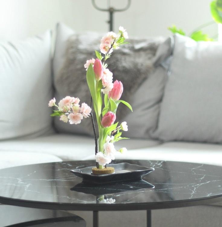 Blomsterfakir 7,0 cm