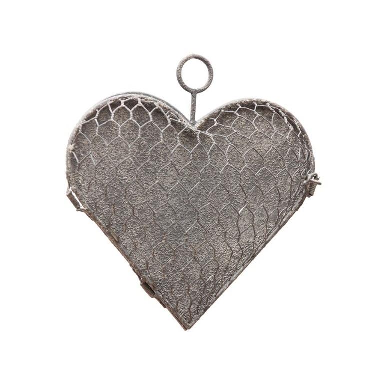 Öppningsbart Hjärta 20cm