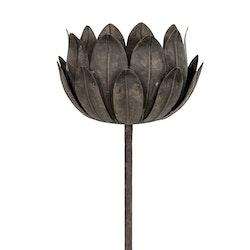 Marschallhållare Blomma metall