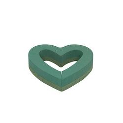 Oasis Hjärta Öppet 36cm