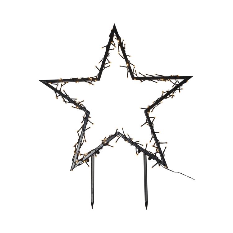 Utomhusdekoration Spiky