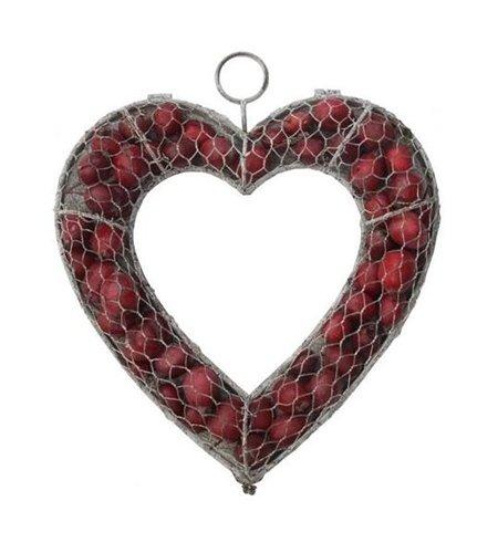 Öppningsbart Hjärta