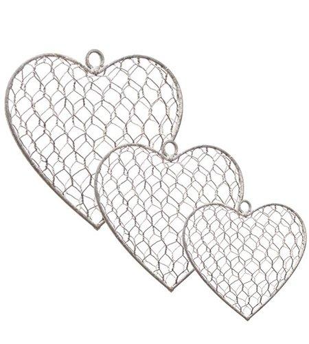 Hjärtan 3-pack