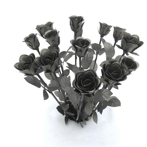 Silver Ros Liten
