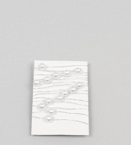 Pärlor på tråd 1,5m