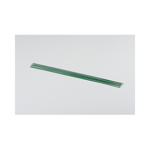 Skafttråd / Blomtråd Grön 0,9mm