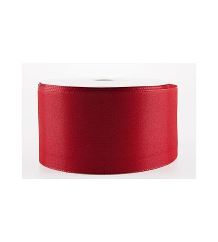 Band Taft Röd