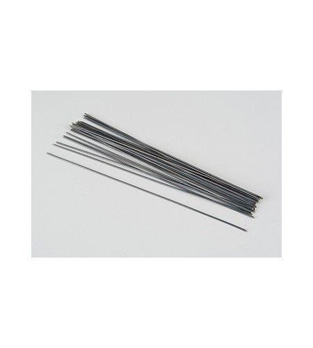 Skafttråd / Blomtråd  1,2mm