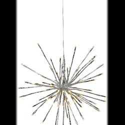 Firework Silver 30cm