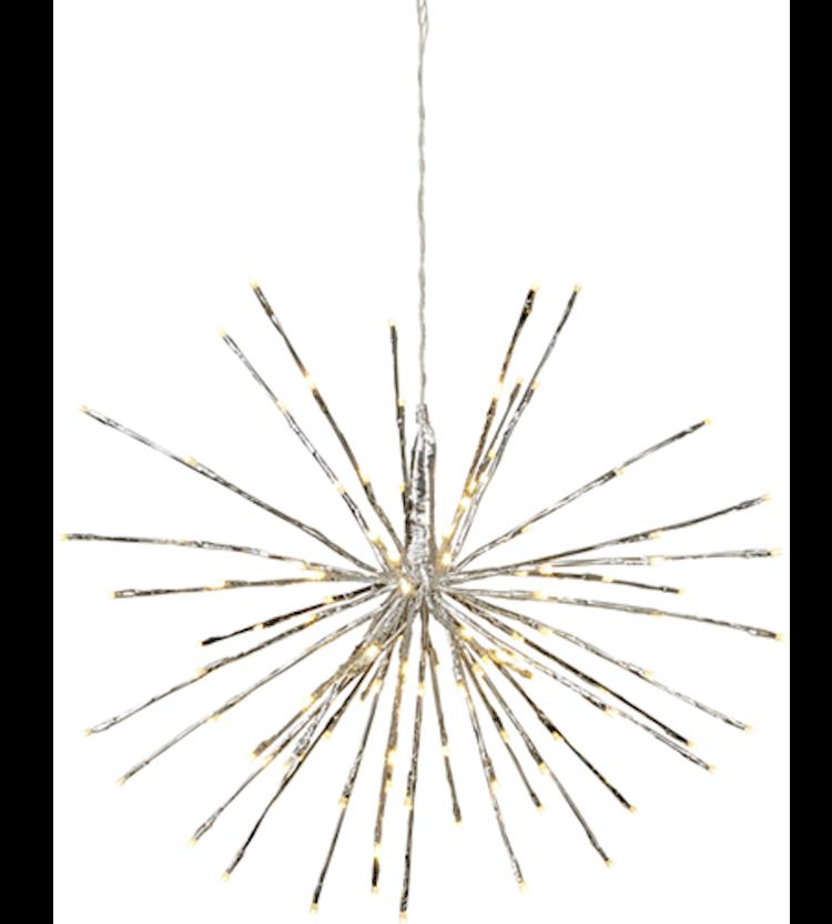 Firework Silver 60cm