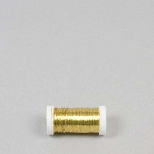Myrtentråd Guld, 100gr
