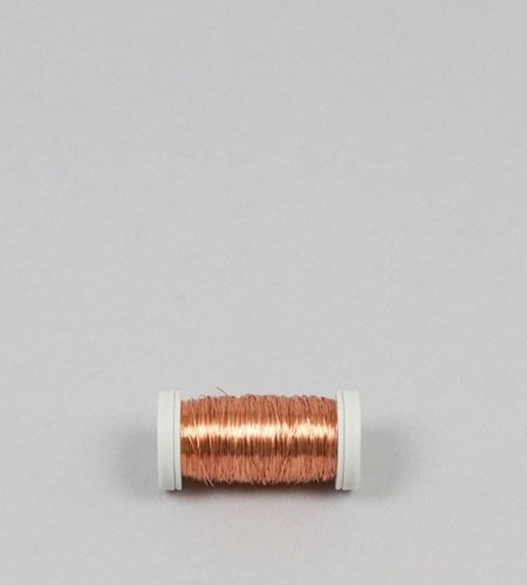 Myrtentråd Koppar, 100gr