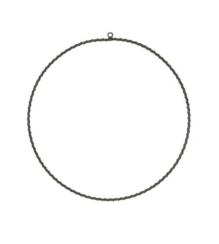 Kransstomme Ring 30cm