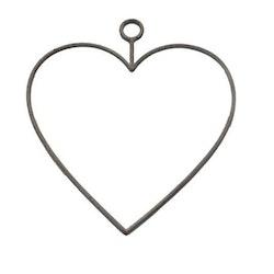 Kransstomme Hjärta